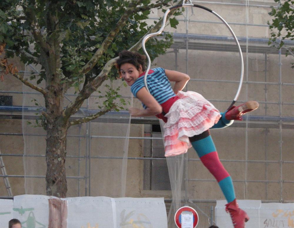 Artistes du festival Semeurs de rêves - Association Les bergères