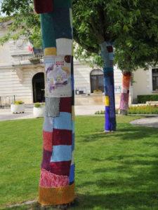 Atelier Tricoter ensemble - Association Les Bergères